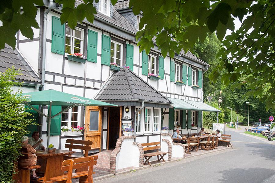 Hotel Wisskirchen Hotel Restaurant Cafe